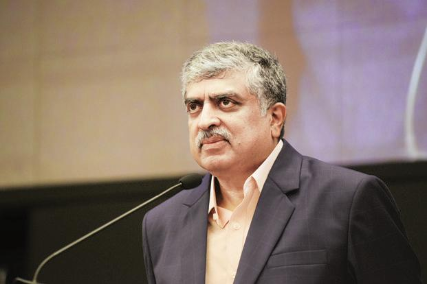 Nandan Nilekani to head high level committee on digital payments