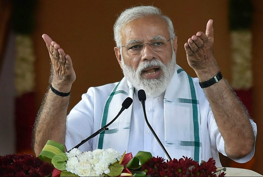 Pakistan still counting bodies, but Opposition asks for proof: Modi