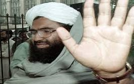 India continues to work with UN panel to list Azhar as global terrorist