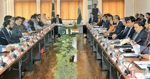India, Pakistan hold 'constructive' discussions on Kartarpur corridor