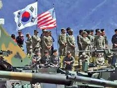 US, South Korea end large scale military exercises