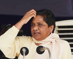 Mayawati aide raided by Income Tax wing