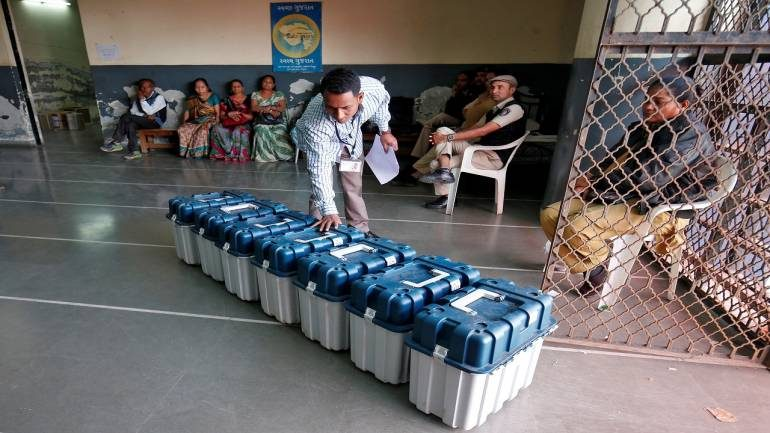 Third phase polling on Tuesday across 15 states