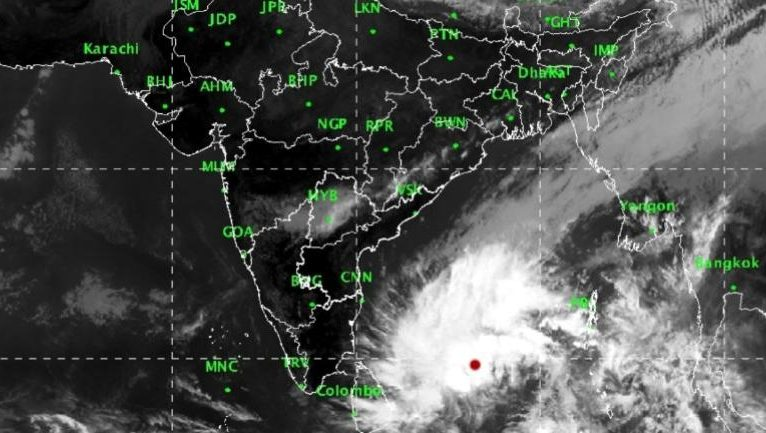 Bay of Bengal depression to turn into cyclonic storm