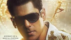 Salman goes back to his 90s' look for 'Bharat'