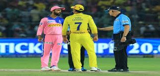 M S Dhoni fined 50 per cent match fee for confronting umpires