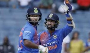 It's Rishabh Pant vs Dinesh Karthik as India pick 15 for World Cup on Monday