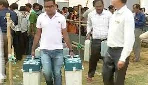 Stage set for second phase polls in Odisha
