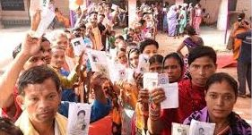 Odisha records 67.5% polling till 7 pm in fourth phase