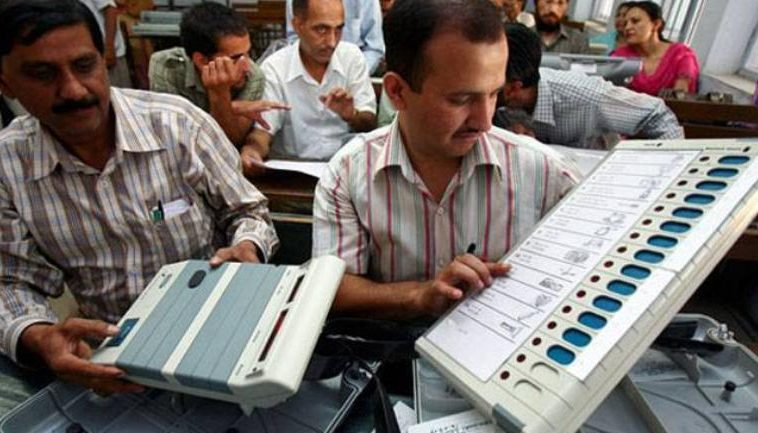 VVPAT: SC orders 5 checks in every Assembly segment