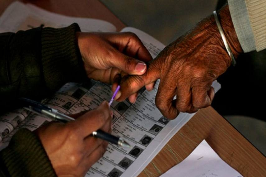 LS polls phase II: Farm distress, development, nationalism take lead