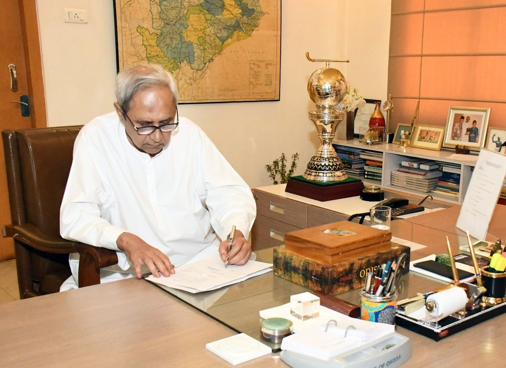 Naveen increases KALIA coverage to 75 lakh beneficiaries