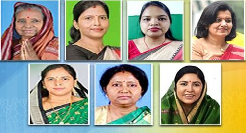 33 per cent women to enter Lok Sabha from Odisha