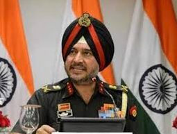 First surgical strike was carried out in Sept 2016: Top Army Commander