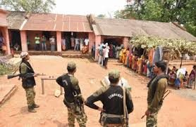 Odisha records 73.08% polling in four phases