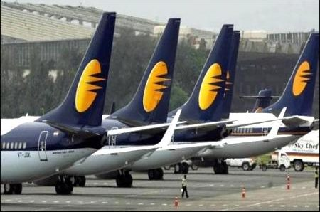 Jet Airways CFO, Deputy CEO Amit Agarwal quits