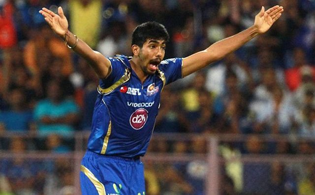 Boom, Boom, Bumrah staying true to pace spearhead tag