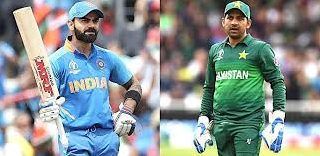 India look to extend WC dominance over Pakistan