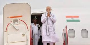 India snubs Pakistan: PM's plane not to use its airspace