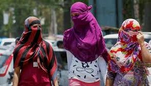 Heat wave to continue in Northern India till Wednesday