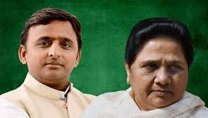 SP-BSP divorce, but ensure there is no bitterness
