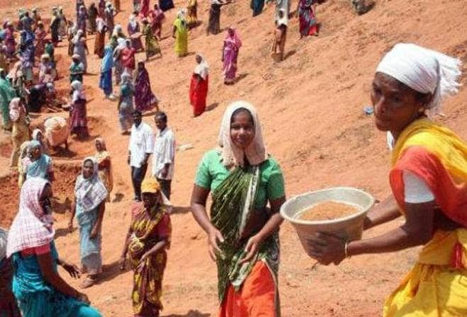 MGNREGA may see 30% hike in budgetary funds to spur rural jobs, consumption
