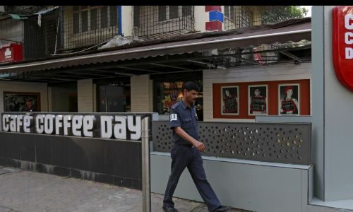 RIP Siddhartha: CCD outlets shut for a day