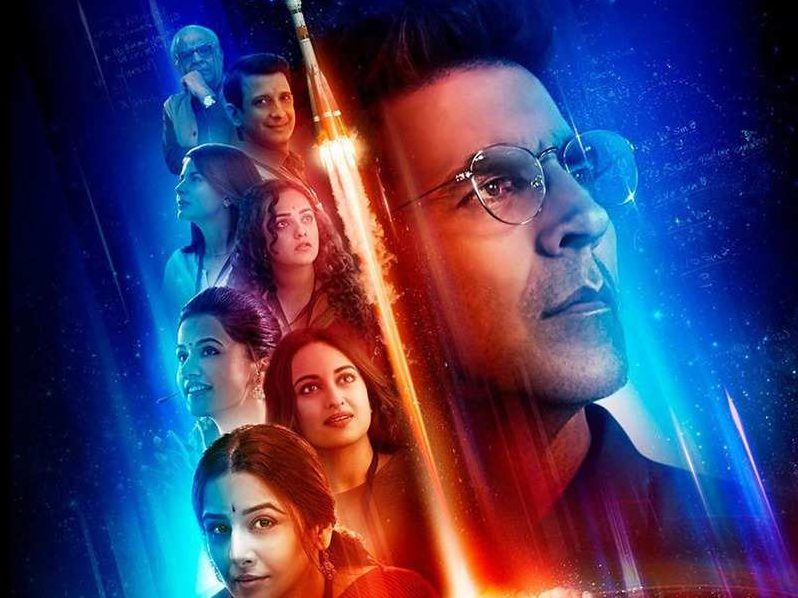 'Mission Mangal': Akshay takes women's power to Mars