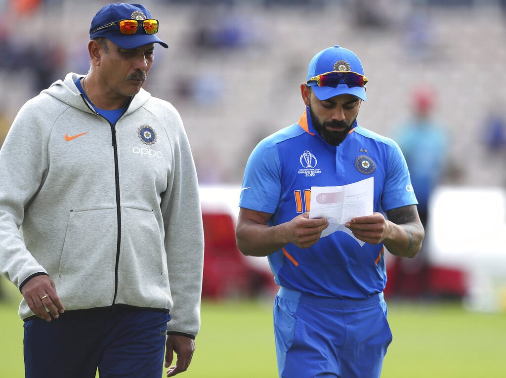 India's team selection has been faulty: Ashis Ray