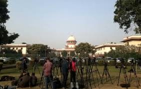 If mediation fails, day-to-day hearing in Ayodhya row: SC