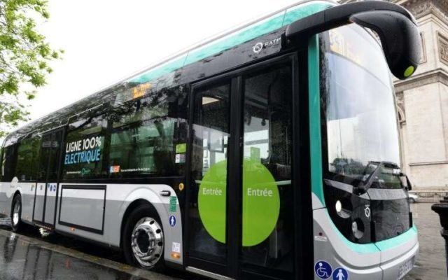 Electric buses in Twin City, Puri  mooted