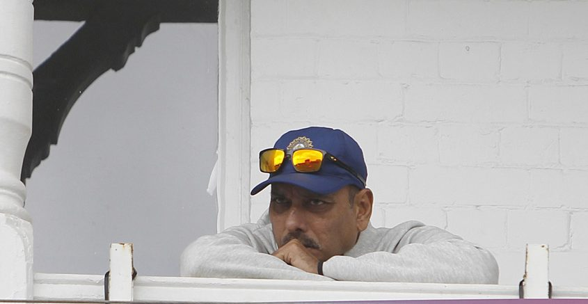 Tough questions await Shastri & selectors after semifinal loss