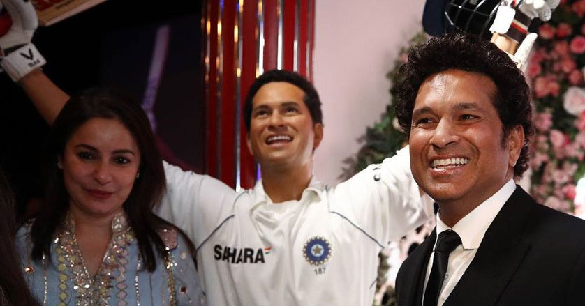 Sachin, Donald & Fitzpatrick inducted in ICC Hall of Fame