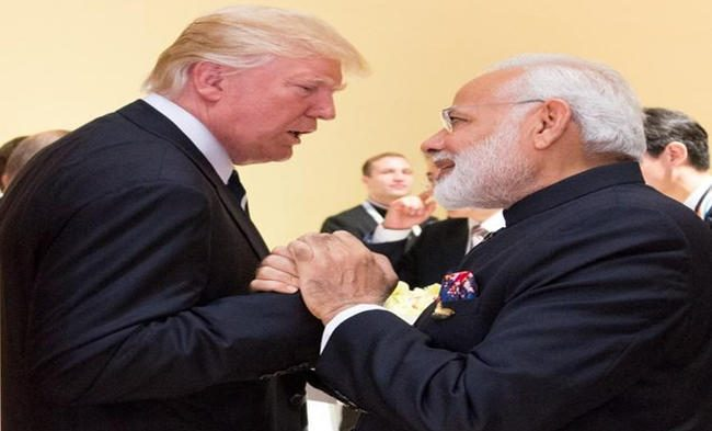 Kashmir to figure prominently as Modi, Trump to meet