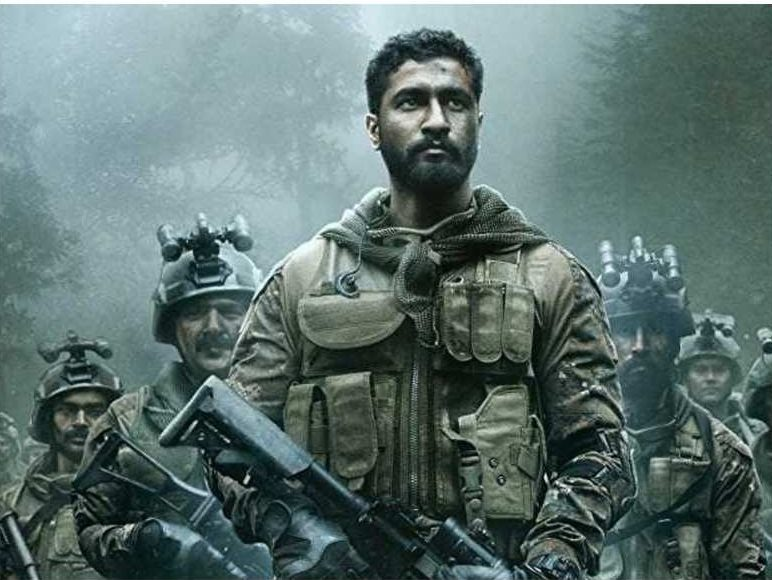 'Uri: The Surgical Strike' wins big at 66th National Film Awards