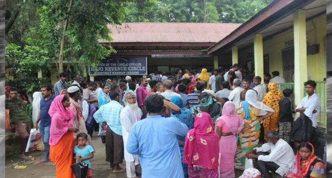 3 cr people eligible for inclusion in final NRC list: MHA