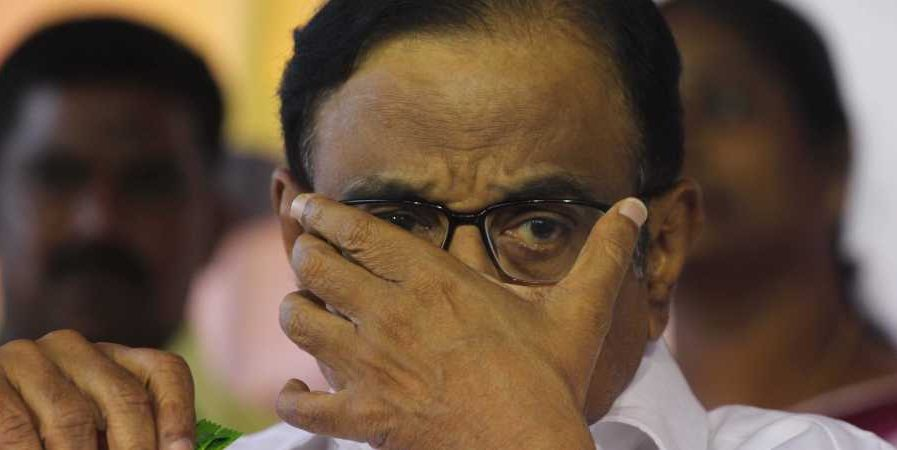 Chidambaram a flight risk, ED issues lookout circular