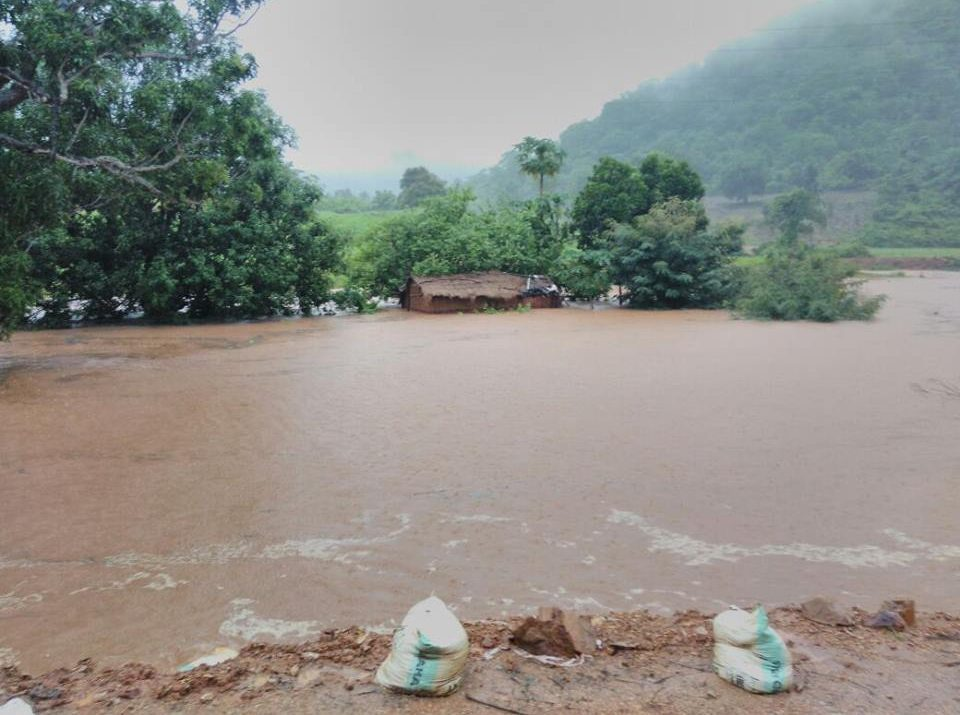 Odisha collectors asked to be ready for possible floods