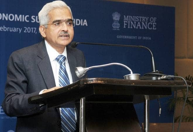 Amid slowdown, RBI Governor hints at softer approach on rates