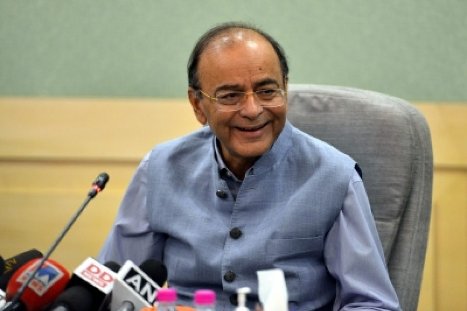 His last 12 tweets show how much Jaitley missed politics