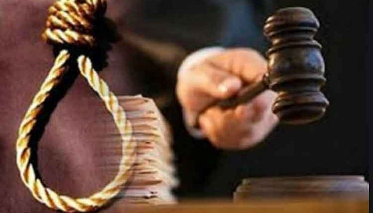 Man gets death sentence for rape and murder of minor