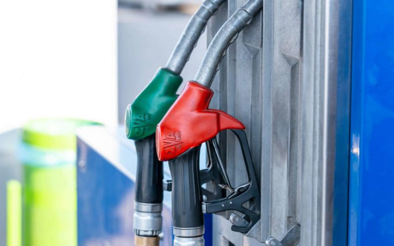 Petrol, diesel prices rise for 6th day straight