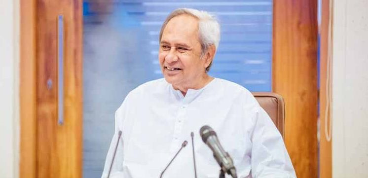 No aggressive overdrive for 3 months in Odisha: Naveen