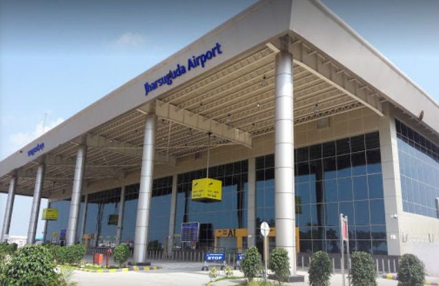 Two more flights from Jharsuguda airport