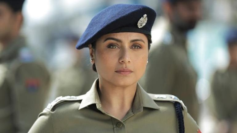 'Mardaani 2' will see woman stand up against evil: Rani