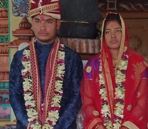 Odisha woman gets widowed daughter-in-law remarried