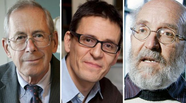 3 scientists share 2019 Nobel Prize in Physics for cosmology