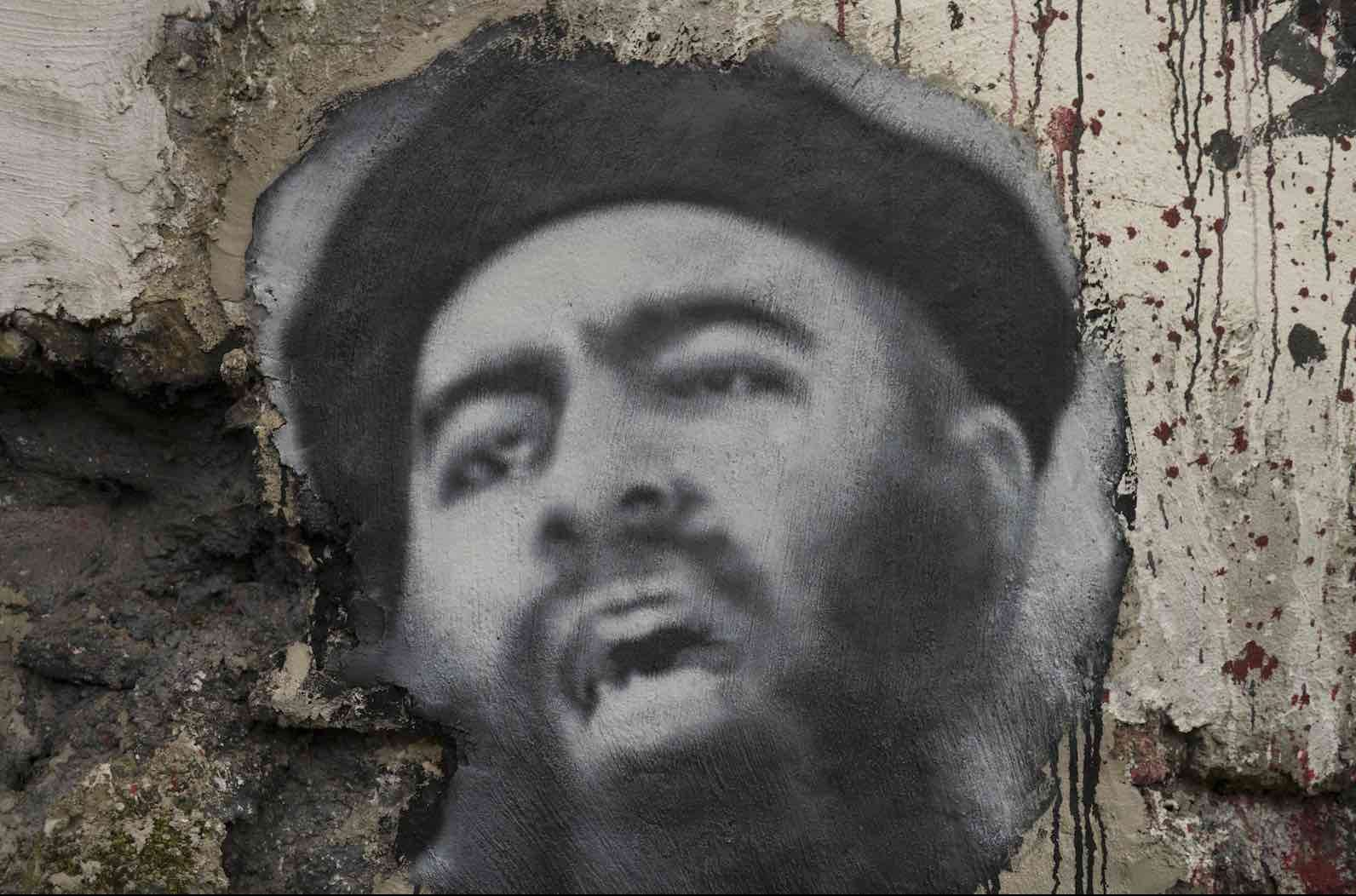 Baghdadi, the 'caliph' of terror