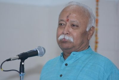 Lynching: Christian body fumes over RSS chief's remark