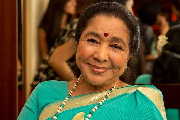 Asha Bhosle bats for ghazals in simple Hindi for its revival